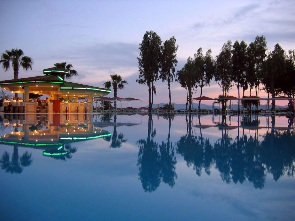 Club Tuana And Park Hotel